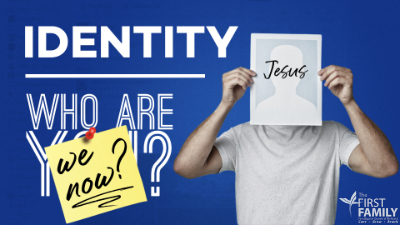 Identity: Who Are We Now?